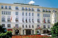 BRISTOL SALZBURG, HOTEL