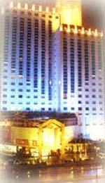 EAST CHINA HOTEL