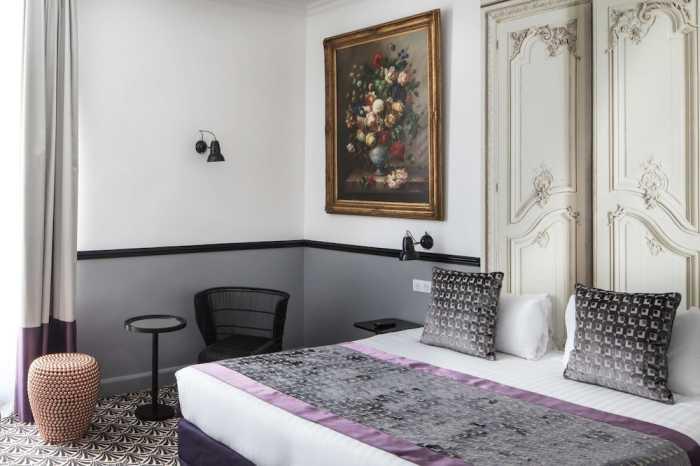 MALTE OPERA, HOTEL