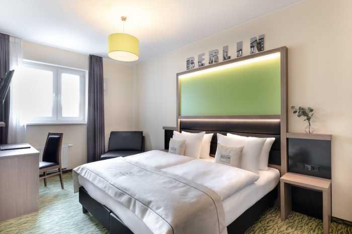 NOVUM HOTEL ALDEA BERLIN ZENTRUM