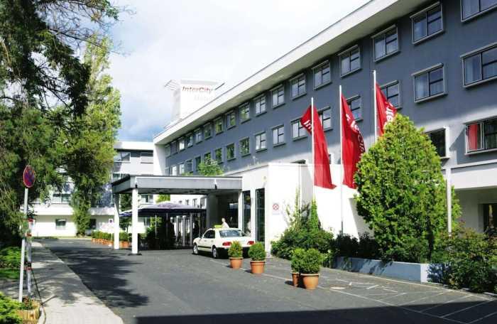 インターシティホテル フランクフルト エアポート