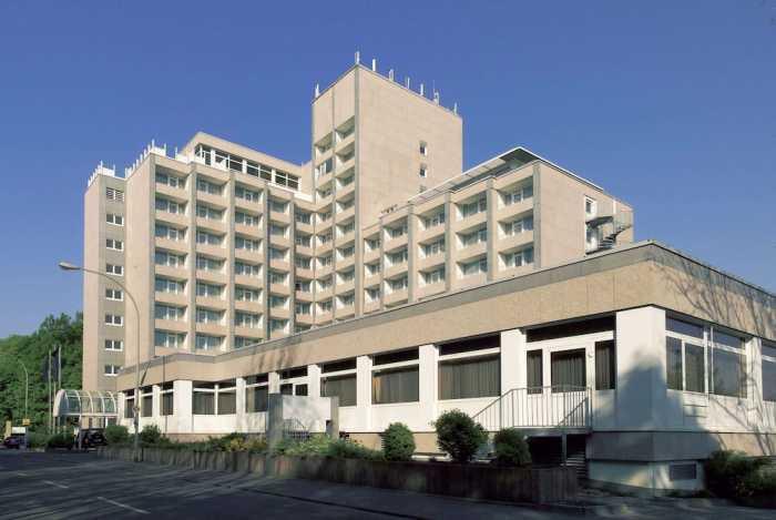 Ramada Hotel Frankfurt Oeserstr