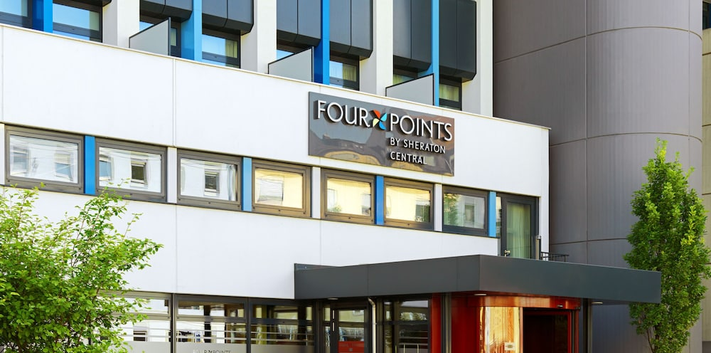 FOUR POINTS SHERATON CENTRAL