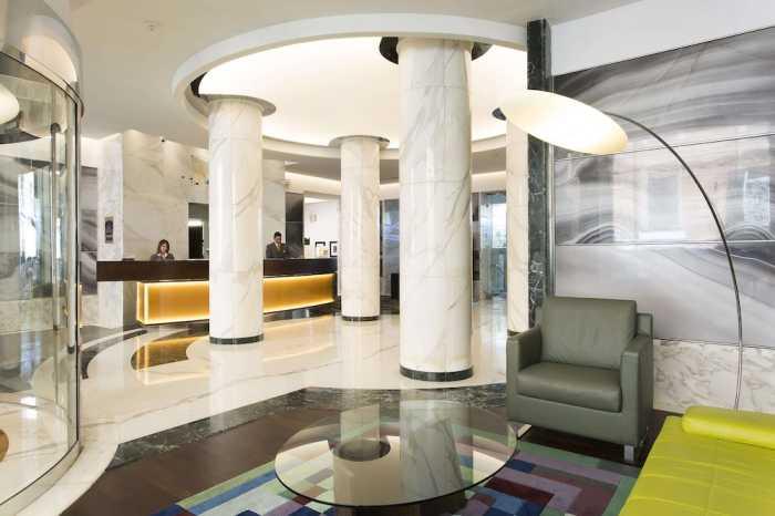 BEST WESTERN PLUS HOTEL UNIVERSO