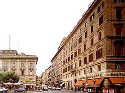 BIANCA, HOTEL
