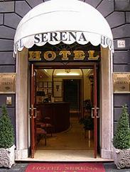 SERENA, HOTEL