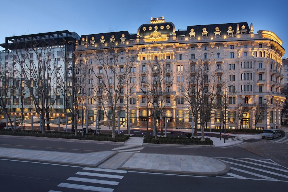 EXCELSIOR HOTEL GALLIA, A LUXURY COLLECTION HOTEL MILAN