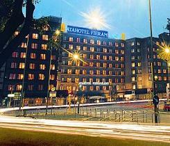 ATA ホテル フィエラミラノ