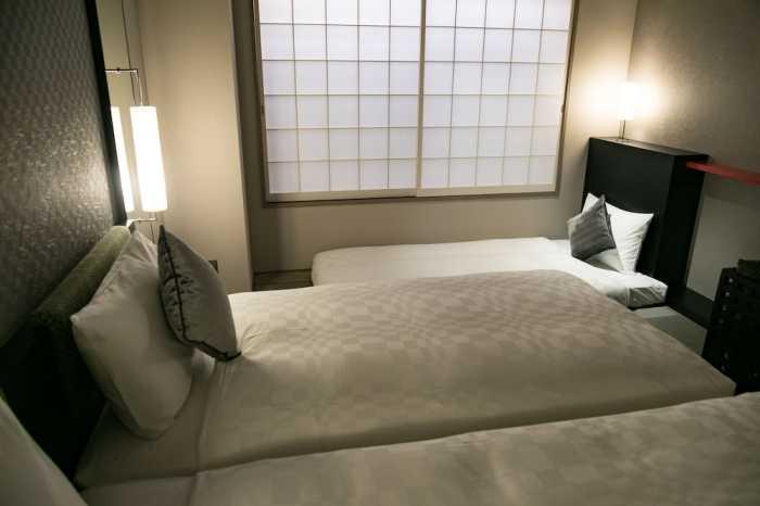 トリニティ 京都 ホテルリソル