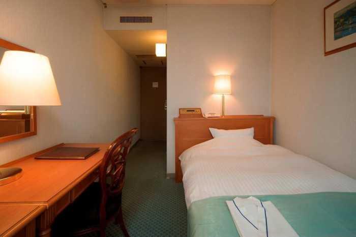 ホテル 青森 国際
