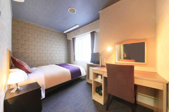 ミヤコ セントラル ホテル