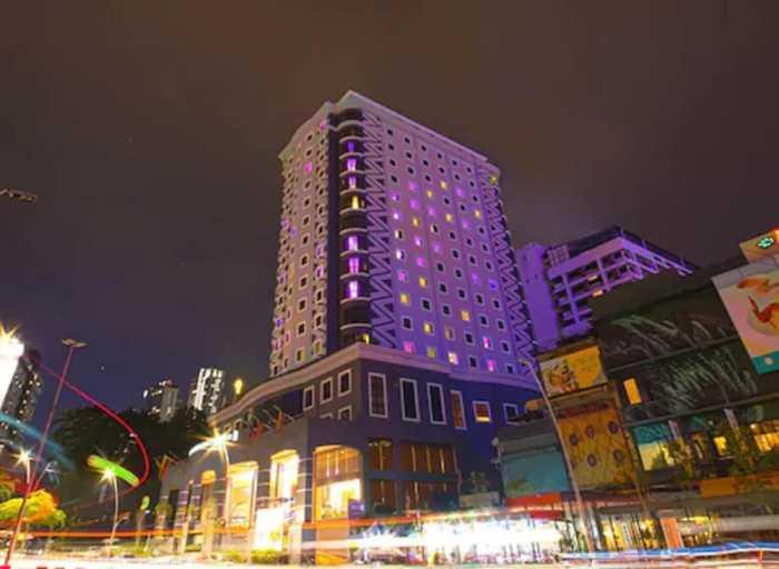 アンカサ ホテル & スパ クアラ ルンプール