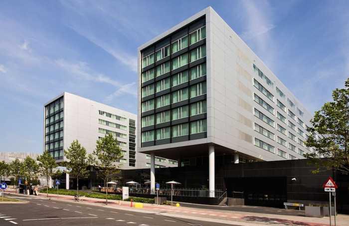 DORINT HOTEL AIRPORT