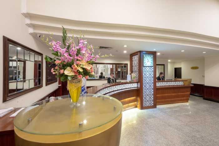 BONGSEN HOTEL SAIGON