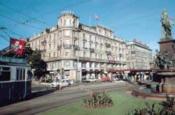 SCHWEIZERHOF, HOTEL