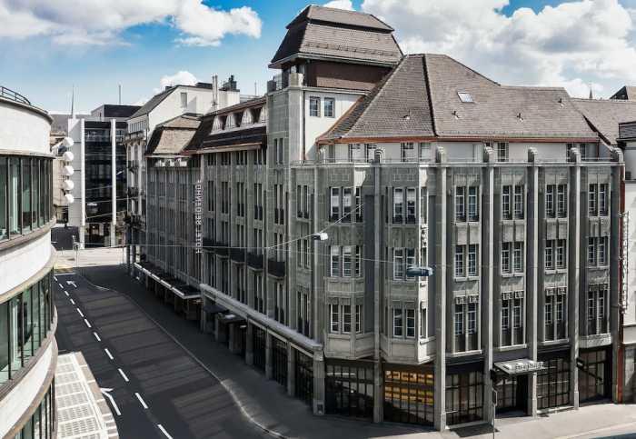 ソレル ホテル ザイデンホフ