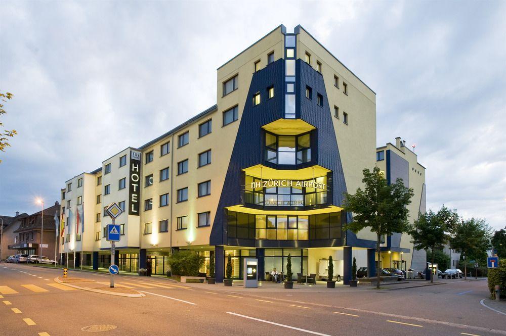 NH ZURICH AIRPORT HOTEL