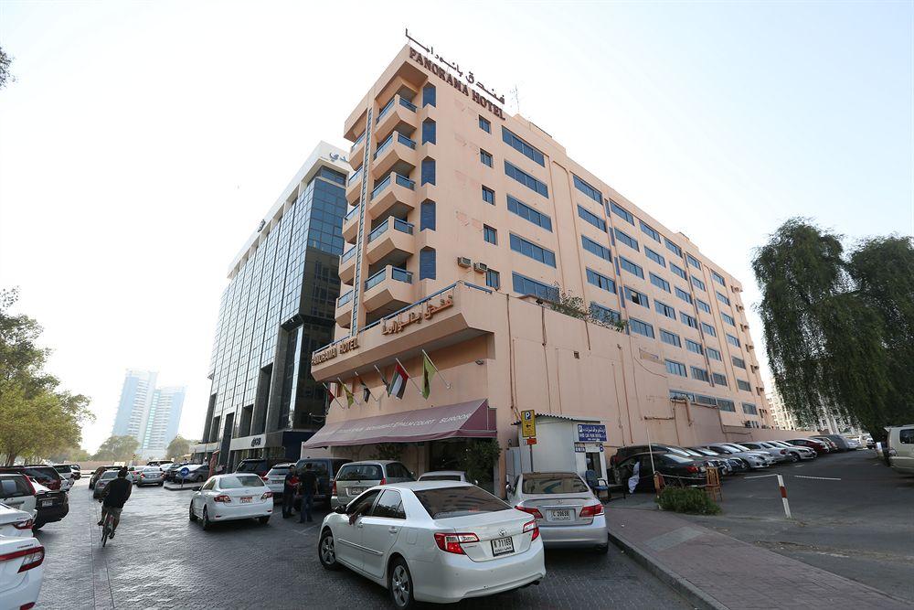 PANORAMA BUR DUBAI HOTEL ※