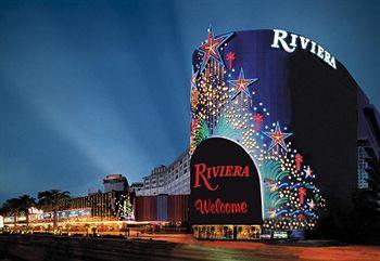 RIVIERA HOTEL & CASINO※