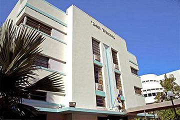 BEL AIRE SOUTH BEACH (EX:BEST WESTERN SOUTH BEACH)