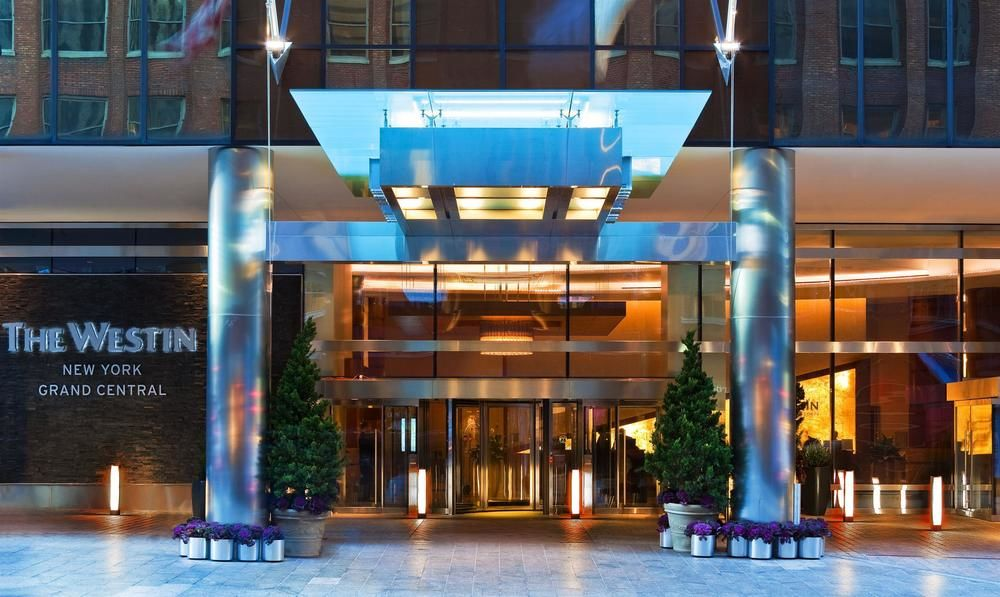 THE WESTIN NEW YORK GRAND CENTRAL※